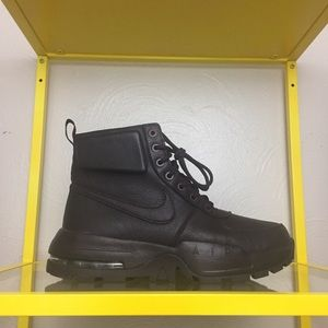 ab697cc2f9a8 Nike Shoes - Nike Air Max Goaterra 2.0 Boots Men s 9.5 - NWB